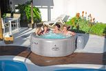 SPA GONFLABLE BESTWAY LAY-Z SPA CANCUN