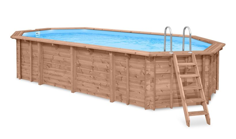 Piscine bois nebraska 7 11x4 00 h 1 38 cash piscines for Cash piscine avis