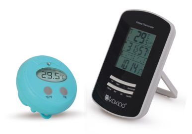 THERMOMETRE DIGITAL DEPORTE THERM´O | Cash Piscines